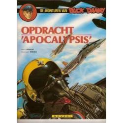 Buck Danny 41 Opdracht 'Apocalypsis'