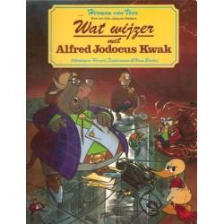 Alfred Jodocus Kwak Wat wijzer... 1e druk 1988