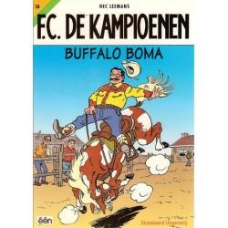 FC De Kampioenen 38 Buffalo Boma