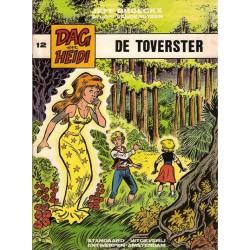 Dag & Heidi 12 De toverster 1e druk 1984