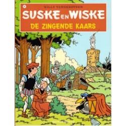 Suske & Wiske 167 De zingende kaars