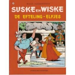 Suske & Wiske 168 De eftelinf-elfjes