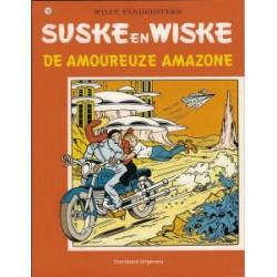 Suske & Wiske 169 De amoureuze amazone