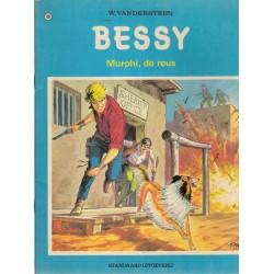 Bessy 110 Murphi, de reus 1e druk 1974