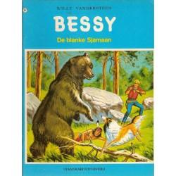 Bessy 107 De blanke sjamaan herdruk