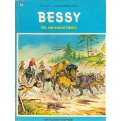 Bessy 093% De eenzame bizon herdruk