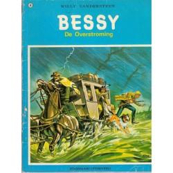 Bessy 089% De overstroming herdruk
