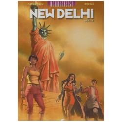 Uchronie(s) New Delhi 02 HC