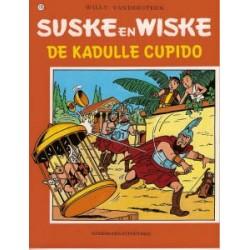 Suske & Wiske 175 De kadulle cupido