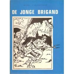 Vandersteen Jonge Brigand 1e druk 1982
