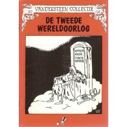Vandersteen Collectie 03 De Tweede Wereldoorlog 1e druk 1988