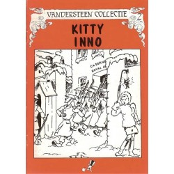 Vandersteen Collectie 02 Kitty Inno 1e druk 1988