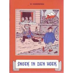 Familie Snoek SP Snoek in den hoek herdruk 1982
