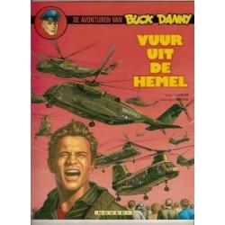 Buck Danny 43 Vuur uit de hemel