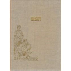 Bessy Natuurcommando Luxe HC Water 1e druk 1987