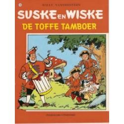 Suske & Wiske 183 De toffe tamboer