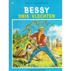 Bessy 085 Drie vlechten herdruk