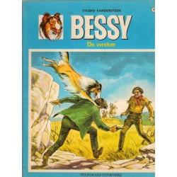 Bessy 079 De wreker 1e druk 1969