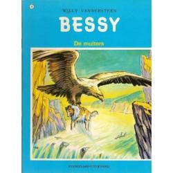 Bessy 073 De muiters herdruk