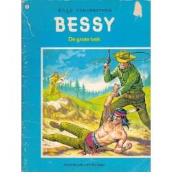 Bessy 072 De grote trek herdruk