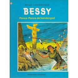 Bessy 069 Ponca-Ponca de hondengod herdruk