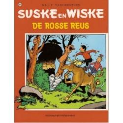 Suske & Wiske 186 De rosse reus