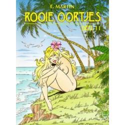 Rooie Oortjes 11 1e druk 1996