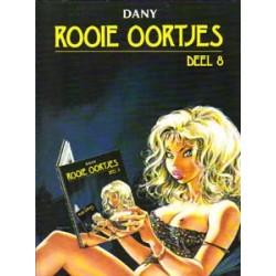 Rooie Oortjes 08 1e druk 1994