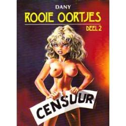 Rooie Oortjes 02 1e druk 1991