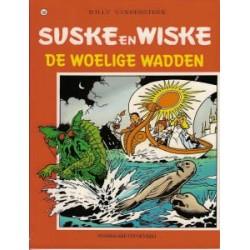 Suske & Wiske 190 De woelige wadden