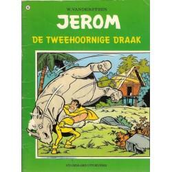Jerom 65 De tweehoornige draak 1e druk 1976