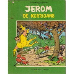 Jerom 47 De korrigans 1e druk 1973