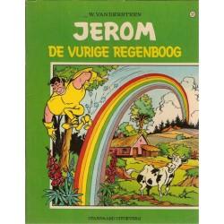 Jerom 32 De vurige regenboog 1e druk 1970