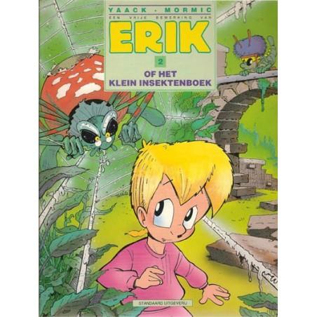 Erik of het klein insektenboek 02 1e druk 1991 (naar Godfried Bomans)