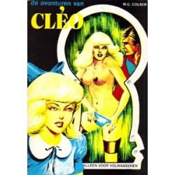 Cleo 01 1e druk ca. 1985