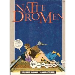 Altuna Natte dromen 01 1e druk 1986