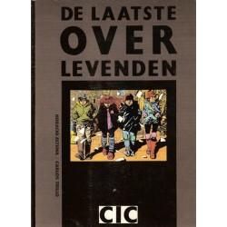Altuna De laatste overlevenden 1e druk 1986