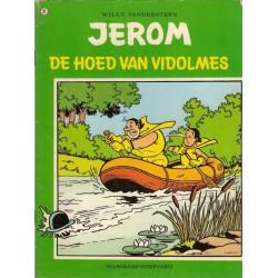 Jerom 92 De hoed van Vidolmes 1e druk 1981