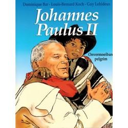 Johannes Paulus II 02 Onvermoeibare pelgrim (Paus)