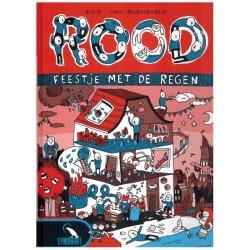 Rood 01 HC Feestje met de regen