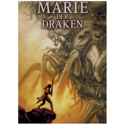Marie der draken 05 Vier