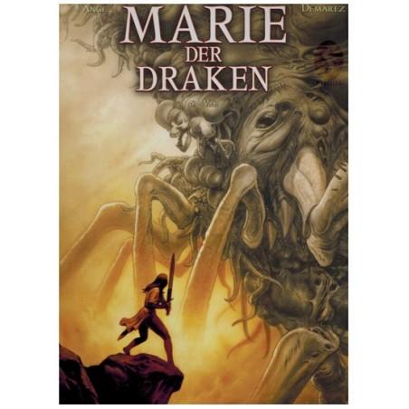 Marie der draken 05 HC Vier