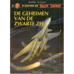 Buck Danny 45 De geheimen van de Zwarte Zee