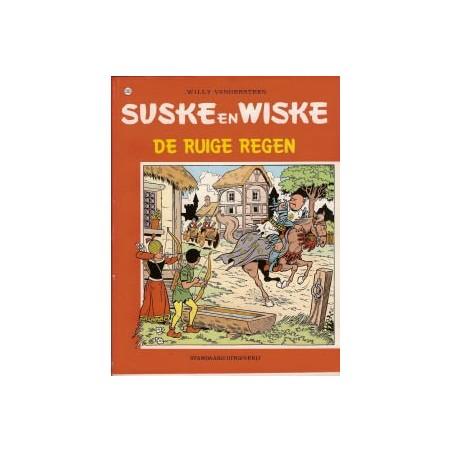 Suske & Wiske  203 De ruige regen