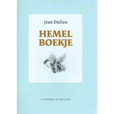 Paulus  Kleine oortjes 01 Hemelboekje (14 potloodprenten over het hiernamaals)