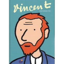 Stok strips Vincent HC