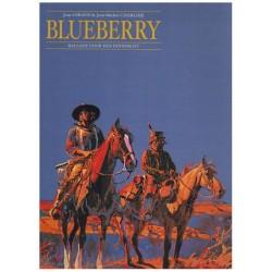 Blueberry  Luxe 03 Ballade voor een doodskist HC