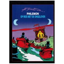 Philemon  HC 06 Op reis met de ongelover