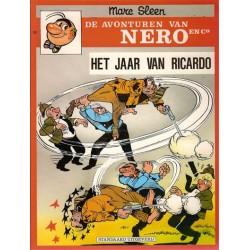 Nero 103 Het jaar van Ricardo herdruk