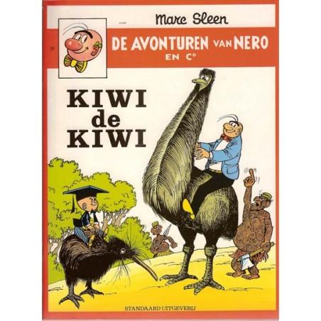 Nero 094 Kiwi de kwiw herdruk